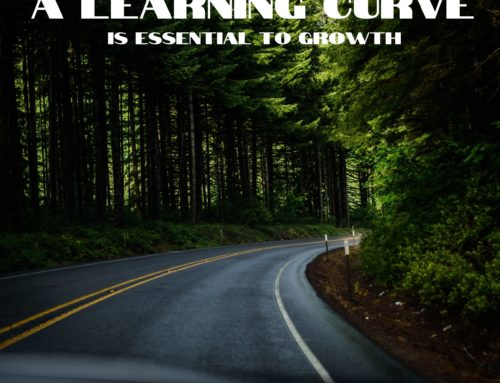 Geeking Out Over the Learning Curve
